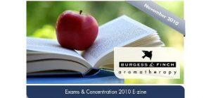 B&F November 2010 Examsc